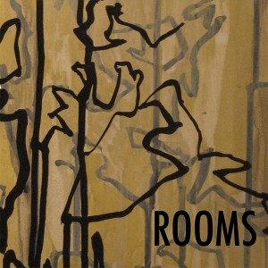 Rooms front cover